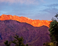 San Jacinto Mountain,Palm Springs, CA