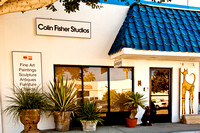 Colin Fisher Studios